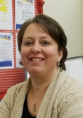 Picture of Mentor Angela Cammarano-Moses