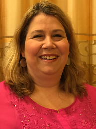 Picture of Mentor Angela West