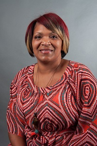 Picture of Mentor April Wooten