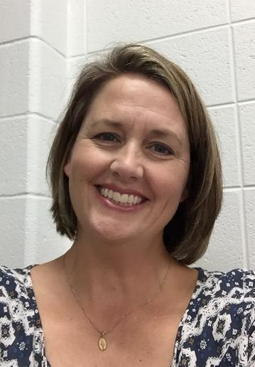 Picture of Mentor Bonnie Morris