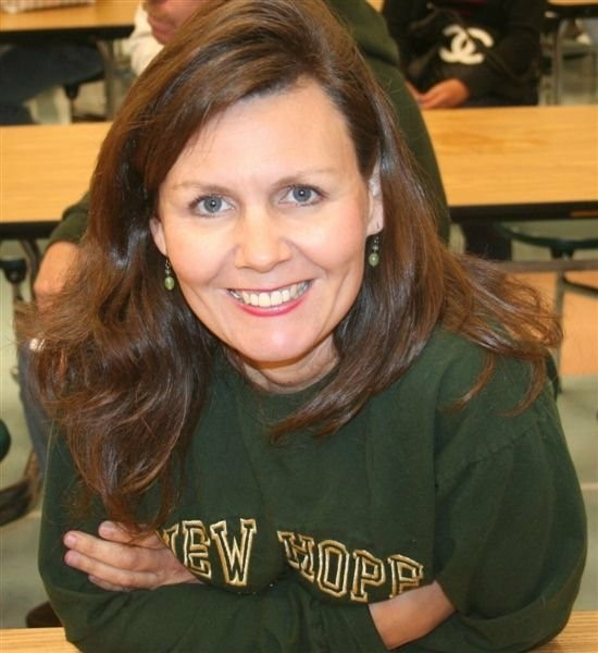 Picture of Mentor Carolyn Heard