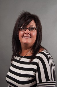 Picture of Mentor Tracy Reynolds