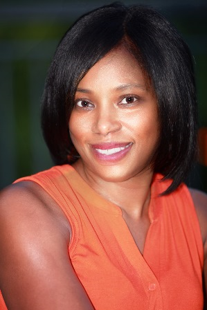 Picture of Mentor Doricia Thompson