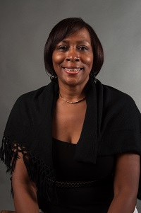 Picture of Mentor Edith Abakare