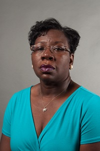 Picture of Mentor Shirley Daniels