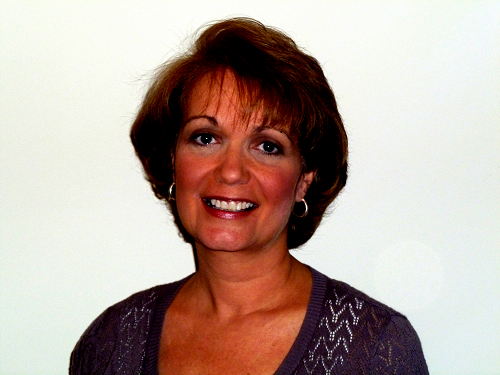 Picture of Mentor Missy Sullivan