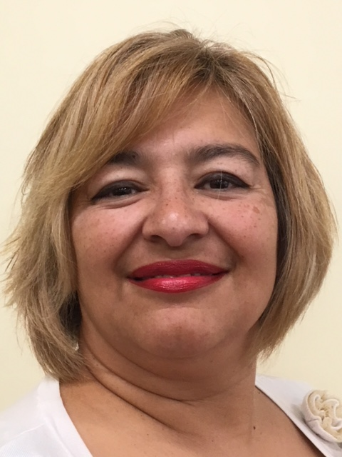 Picture of Mentor Marie Funes