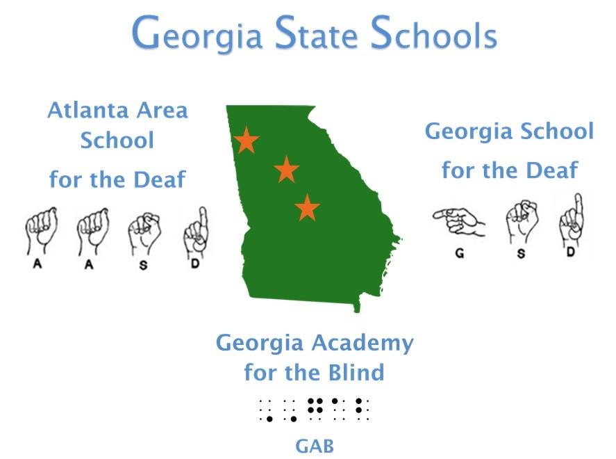 State Schools  Link