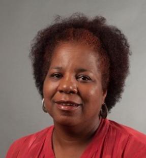 Picture of Mentor Sabrinia Gresham